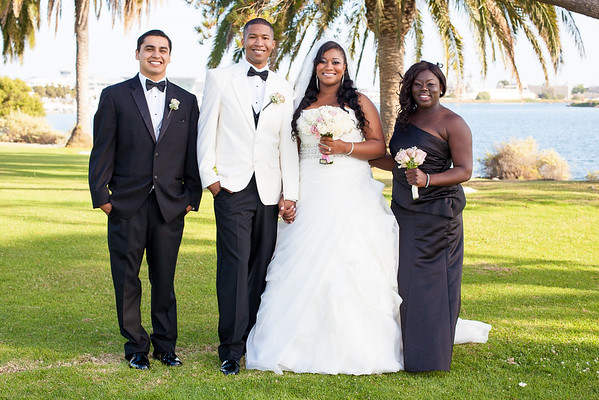 Bethea Wedding - Previews