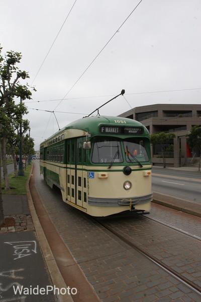 San Francisco, California 2009