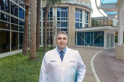Dr. Mark Diebel, MD
