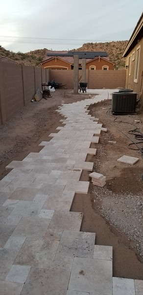 2019-10-16 Landscaping