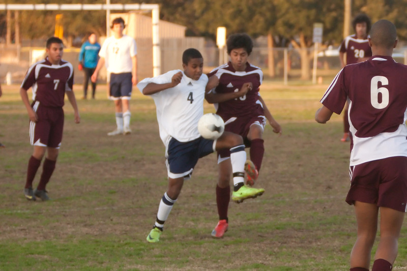 22-Jan-2010 vs Kempner<br>(F A Cano)