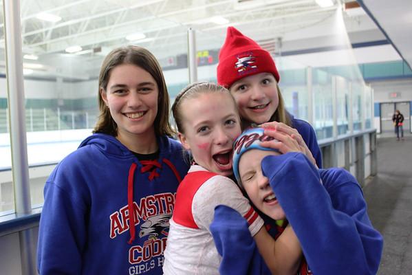 U12A Hockey 2011-2012