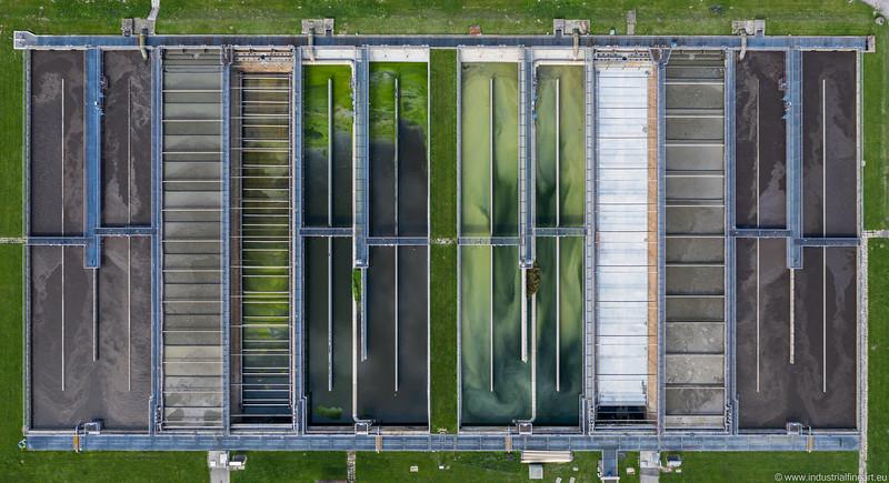 Wastewater Treatment Plants II