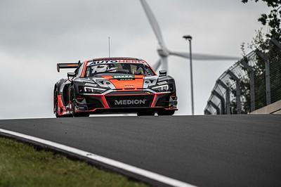 2021 DTM Circuit Zolder (Jeroen)