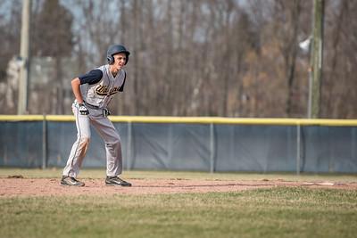 Wayne Eagles JV Baseball