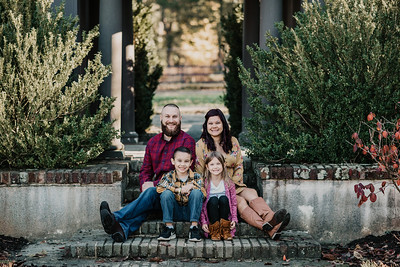 WilliamsFamily-Fall2018
