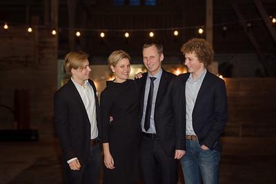 Familjen Ljungberg