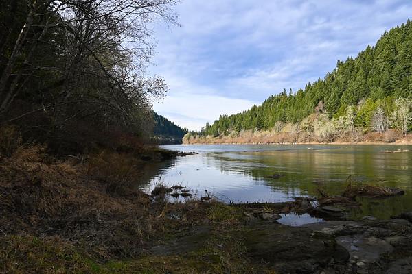Southern Oregon and Portland - Nikon Z50