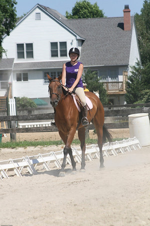 2011 Horsemanship Camp (Session 1)