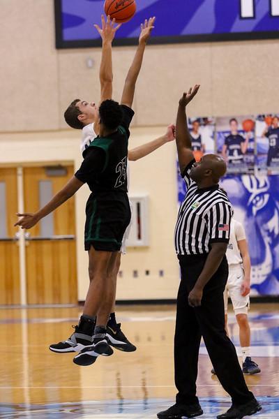 2019-01-11 -- Twinsburg Boys Varsity Basketball vs Nordonia Varsity Basketball