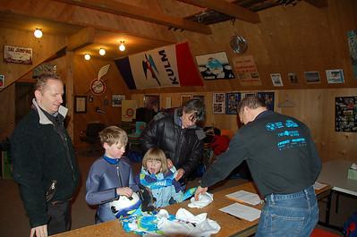 Ski Flyer's Classic:  February 11, 2011