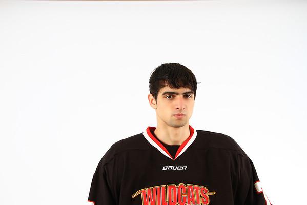 Nate Schickler -Anaheim Wildcats AAA