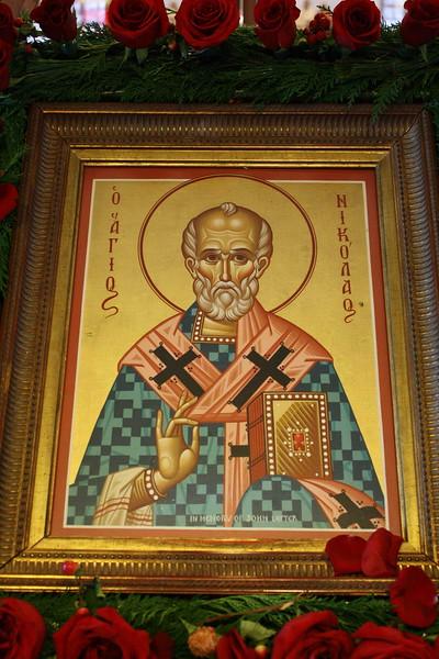 Feast of St. Nicholas 2011