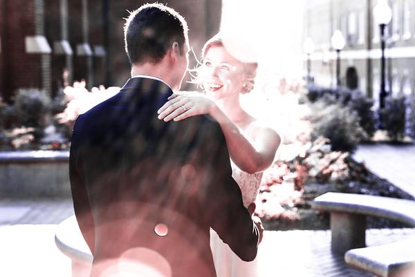 Anne and Jorden - Wedding Complete