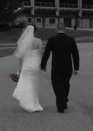 Dana and Nathan Wedding.Atlanta ,Ga.May.2009