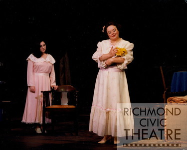 1996-97 - The Glass Menagerie
