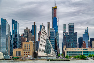 New York City (May 2019)