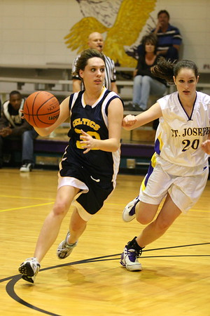 20071210 StJoseph HolyTrinity Hoops