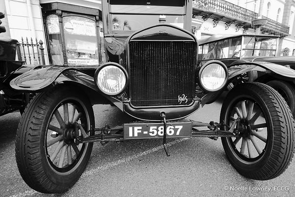 Classic Vehicles Show - 10/05/2015