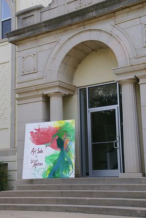 Centennial Reunion - Art Auction