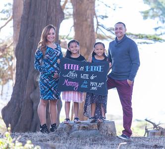 Aileen, Rich & Family