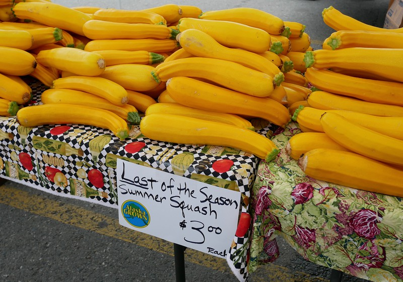 South Anchorage Farmer's Market