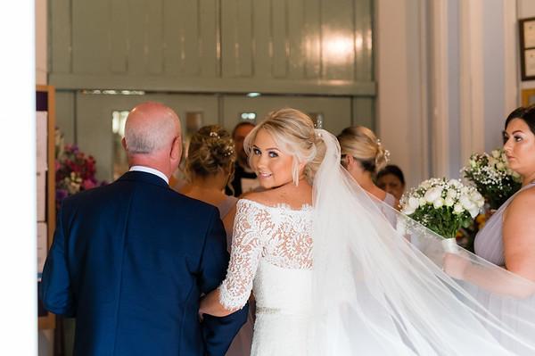 Nikki & Mitch's Wedding - Berkshire