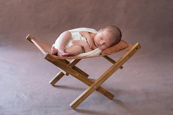 Newborn Vladimir