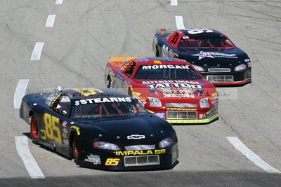 Lee USA Speedway 2009