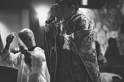 Fr. Manuppella Latin Mass at St. Gianna's in S.NJ