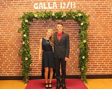 Galla 2012-2013