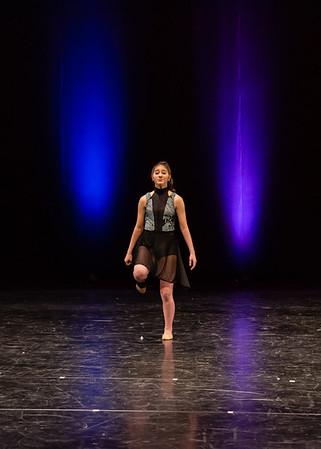 209 - Sydney L. (Sisters Dance Academy)