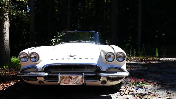 Corvette Promo