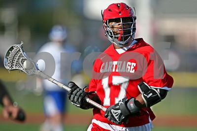 4/30/2013 - Carthage vs. Oswego - Oswego High School, Oswego, NY