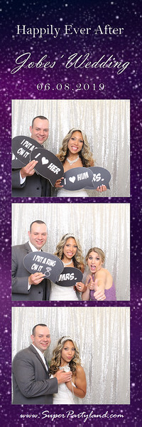 Mr. & Mrs. Jobes