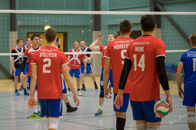 Ishøj Volley klub
