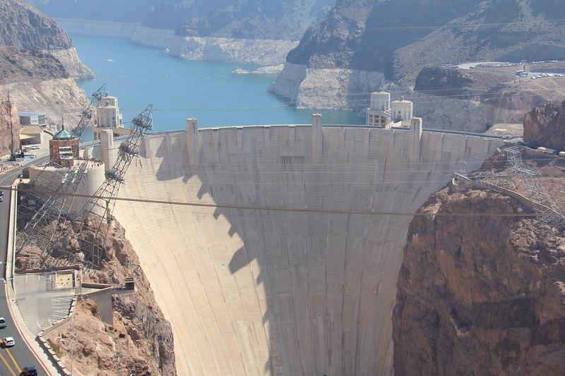 20180805-19 - Lake Mead Natl Rec Area - Hoover Dam.JPG