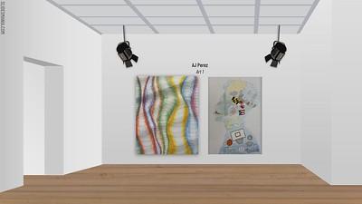 Fall 2020 Virtual Art Show