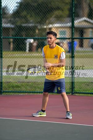 Osceola Boys Tennis 2.14.19