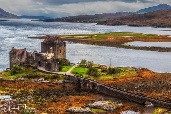 Scotland in Camera