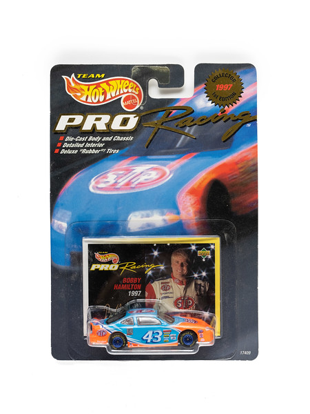 1997 Team Pro Racing