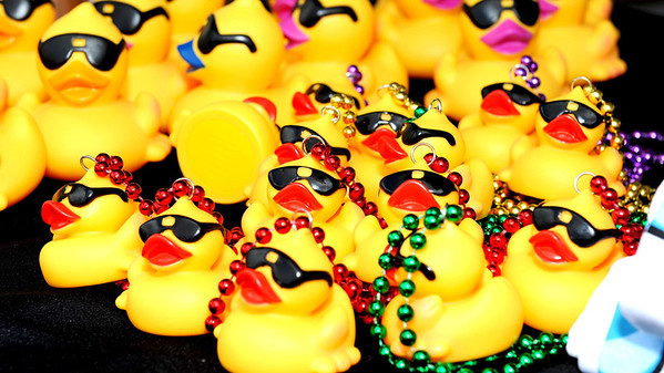 "Kids in Distress ""Duck Derby"" 2014"