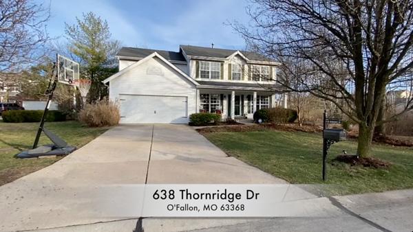 638 Thornridge Dr