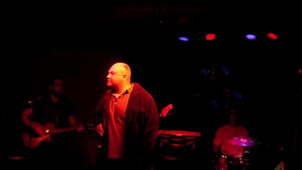 2011/02/17 - Rock Out Karaoke