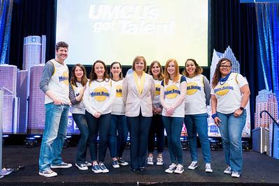 UMCU 2020 Award Ceremony