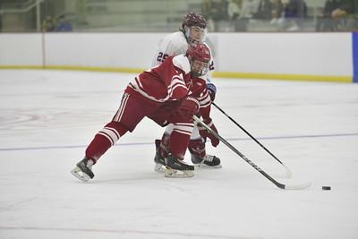 1/21/18: Boys' Varsity Hockey v NMH
