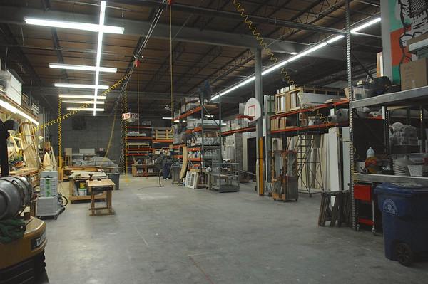 Van Matre Productions Shop 11/14
