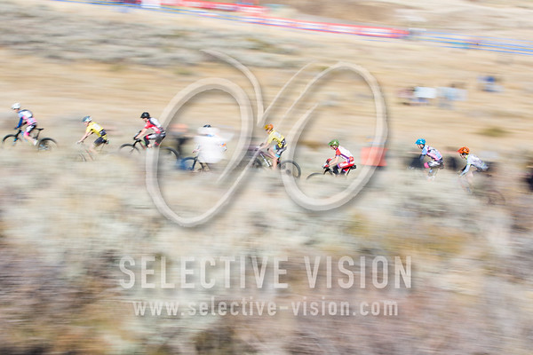 Utah High School MTB Round Valley North Region
