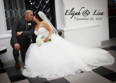 Lisa & Elijah
