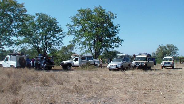 Aug2013 - River Trip 8-11 Aug AndreG